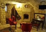 Location vacances Kayseri - Naturels Cave House-3