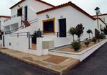 Location vacances Valencia de las Torres - Las Atalayas-1