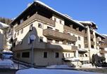 Location vacances Silvaplana - Apartment Apt. 30-1