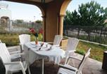 Location vacances Castro Marim - Holiday home Calle Lopez de Ayala Ii-3