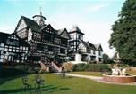 Hôtel Beeston - Wild Boar Hotel-3