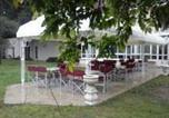 Hôtel Villers-Semeuse - Auberge du Port-2
