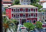 Hôtel Parga - Paradise Hotel-2