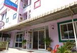 Hôtel Mak Khaeng - Silver Reef-1