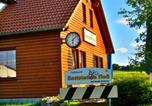 Hôtel Pfreimd - Raststation Floß-2