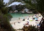 Location vacances Santanyí - App. Playa Maria de Sol-2