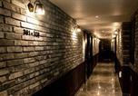 Hôtel Ulsan - Yangsan Pasta Hotel-2