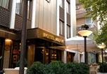 Hôtel Korkutreis - Alfin Hotel-2