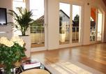 Location vacances Bischwiller - Ihr Apartment auf Zeit - Wohnen, Arbeiten und Wohlfühlen am Rhein, zwischen Strasbourg & dem Schwarzwald.-2