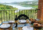 Location vacances Benamargosa - Holiday home Paraje La Rotura-1