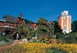 Location vacances Velbert - Ferienwohnung Eschenbeek-4