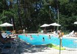 Camping avec WIFI Puycelsi - Centre Naturiste Le Fiscalou-3