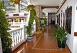 Hôtel Mijas - Hotel Las Rampas-4