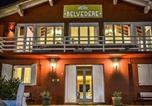 Location vacances Pinamar - Hosteria Belvedere-4