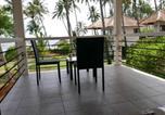 Location vacances Kintamani - Bali Villa Dive Resort-2