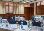 Hôtel Nairobi - Blue Hut Hotel-4