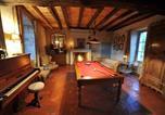 Location vacances Montreuil-Bellay - Grand Gîte de l'Ancien Presbytère-1