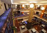 Hôtel Miri - Meritz Hotel-1