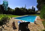 Location vacances Λευκιμμαιοι - Il Portico Verde private Villa with pool in Corfu-4