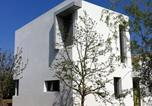 Location vacances Saint-Sulpice-de-Royan - Les Eucalyptus-1