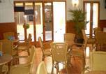 Hôtel els Poblets - Hotel Babylon