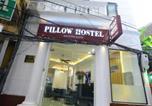 Hôtel Hà Noi - Pillow Backpacker Hostel-4