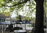 Hôtel Kaindorf an der Sulm - Café Lamina-2