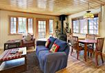 Location vacances Carnelian Bay - 4540 Carnelian Bay Cabin Cabin-4