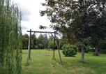 Location vacances Coray - Holiday home Finistere J-695-4