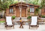 Villages vacances İçmeler - Orhaniye Incir Bungalow, Beach & Restaurant-4