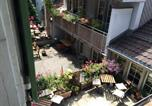 Hôtel Winterthour - B&B Huus Zur Vielfalt-1