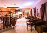 Hôtel Kumasi - Golden Bean Hotel-2