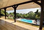 Location vacances  Guyane française - Le Jardin de Shalimar-1