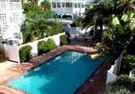 Location vacances Bradenton Beach - Palm Isle 3205-4