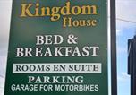 Location vacances Killarney - Kingdom House-3