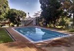 Location vacances Ibagué - Finca Villa del Cantar-3