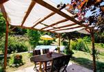 Location vacances Cagli - La Maestade Holiday Home-3
