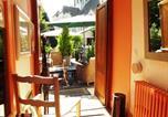 Hôtel Azay-le-Ferron - Hotel Val de Creuse-1