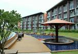 Location vacances Bo Phut - A202 at Condo Replay Samui-2