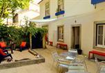 Hôtel Cascais - Nice Way Cascais-2