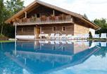 Hôtel Bad Birnbach - Hotel Drei Quellen-1