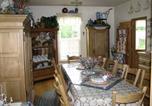 Hôtel Eagle River - Alaska's Lake Lucille Bed & Breakfast-1