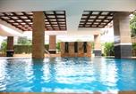 Hôtel Bang Chak - Thomson Residence Hotel-3