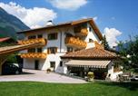 Hôtel Naturno - Residence Etschgrund-3