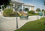 Location vacances Riba-roja de Túria - Chalet Delicias-3