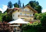 Location vacances Langdorf - Haus Hildegard-1