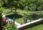Location vacances Nemi - La Casetta-1
