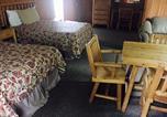 Hôtel Colonie - Black Mountain Lodge-4