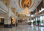 Hôtel Zouxian - Liangshan Golden Beach Hotel-2