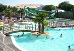 Camping avec Club enfants / Top famille Jard-sur-Mer - Camping Le Curtys-1